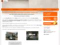 entreprise renovation sur www.amardeilh-fils.com