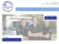 Ambulances Cazal en Ariège