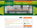 Détails : Installation de portail automatique à Douai