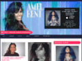 Amel Bent - Site officiel de la chanteuse