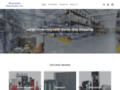 Détails : American Industrial Repair