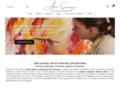 Détails : Artiste peintre contemporain