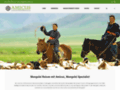 Amicus Mongolei reisen 14 tage