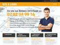 Détails : Les interventions de l'électricien sur Amiens