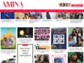 site http://www.amina-mag.com/
