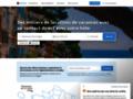 locations vacances. 25000 annonces location vacances mer, séjour ski, vacances campagne sélectionné par laselec.net