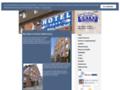 26723 Emden (Ostfriesland): Hotel am Kleinbahnhof garni