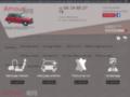 Détails : Nettoyage de voiture à Trouville-sur-Mer