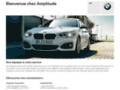 BMW Tours - Amplitude Automobiles