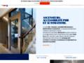 Détails : AMS - Ascenseurs, accessibilité PMR et automatisme