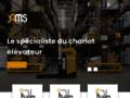 Accu Manutention Services Eure et Loire - Nogent le Phaye