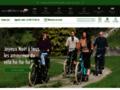 Vélo électrique Amsterdamer