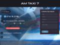 Détails : AM TAXI 7 Taxi Dreux Plaisir Mantes Rambouillet