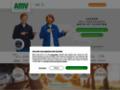 AMV - assurance moto verte, l'assurance de votre scooter, de votre 125 par AMV !