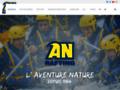 Aventures nature Rafting