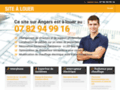 Détails : Les chantiers de l'électricien sur Angers