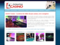 Animation Casino -  - Hauts de Seine (Asnieres)