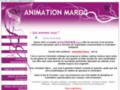 Détails : animation maroc