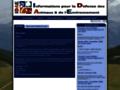 Détails : IDAE - Informations pour la Défense des Animaux et de l'Environnement