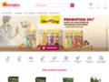 Votre animalerie en ligne avec Animo-shop.com