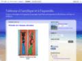 tableaux de paysages et portraits de l'île Maurice, de France et d'ailleurs