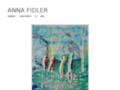 Anna Fidler
