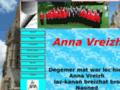 Ensemble choral Anna VREIZH, Nantes