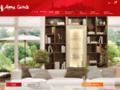 agence immobiliere paris sur www.annecarole.com
