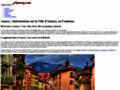 Détails : Découvrez la ville d'Annecy