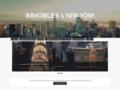Détails : Achat immobilier à new-york