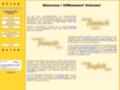 Détails : Traduction de sites internet