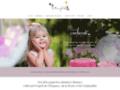 Détails : Organiser l'anniversaire de votre enfant à Monaco avec Mon Joli Bal
