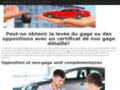 Annonces-auto.org - petites annonces auto gratuites