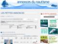 Annonces Du Nautisme annonces bateaux occasion