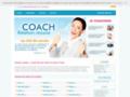 Carte des coachs dans toutes les régions françaises