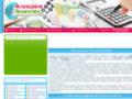 Détails : Annuaire financier