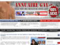 Détails :            Annuaire Gay des sites et blog internet