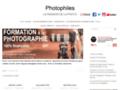 Site #291 : Les annuaires photo de photophiles