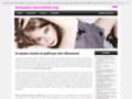 Détails : Jolie femme de Lyon veut rencontrer le compagnon parfait