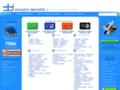 Annuaire Marseille : Top Sites - Classement des Sites Internet de Marseille