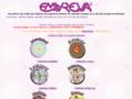 Détails : Emareva, l'annuaire de talents
