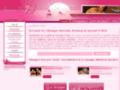 Détails : Massage erotique
