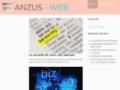Ansuz Web - Création de Sites Internet
