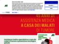 Dettagli : Fondazione ANT Italia Onlus