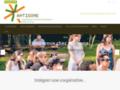 Détails : Antigone, coopérative d'Activités et d'Emploi au service d'un développement durable