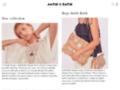 Antik Batik Collection - prêt à porter féminin