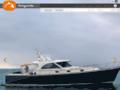 Achat et vente de bateau d'occasion - Antipode Yachts