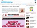 Détails : Antipunaises.fr, débarrassez-vous définitivement des punaises de lit