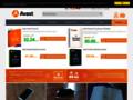 Détails :  AntivirusEdition, Distributeur Avast pour particuliers et entreprises
