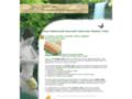 Spécialiste gants de massage en loofah